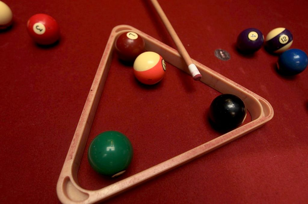 Pool Table Sales Purchases The Billiards Specialists - Pool table sales and service