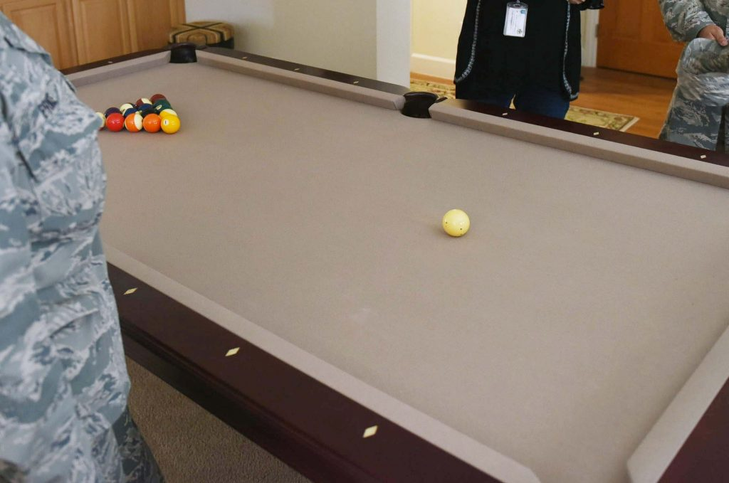 Pool Table Moves The Billiards Specialists - Pool table help